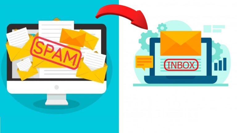 spam testing
