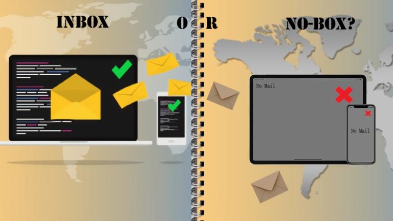 inbox test